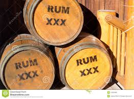 Did you Miss The Rum Tasting?
