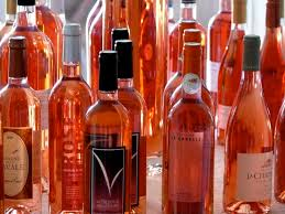 Rosés in May