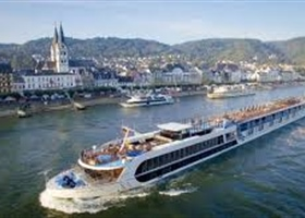 Danube River Cruise May 2020
