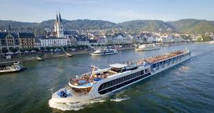 Our Next River Cruise Just Announced for 2020