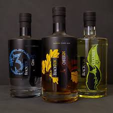 Black Fox Gins