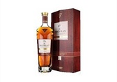 Macallan Rare Cask No. 2
